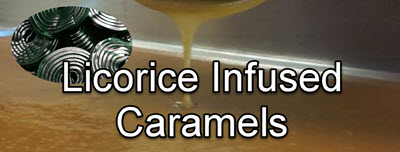 Buy Licorice Caramels
